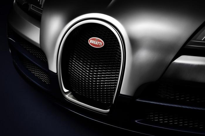 Ettore Bugatti Veyron Legend Edition 4
