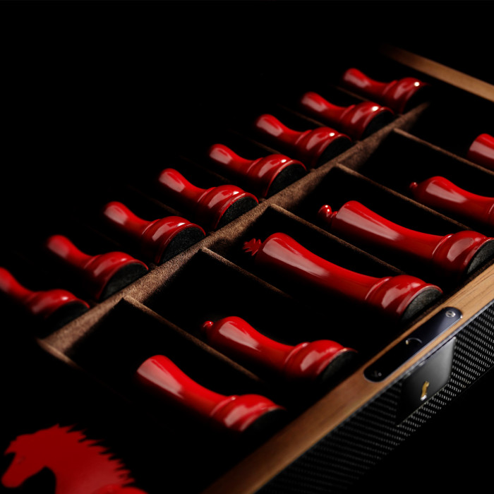Ferrari Chess Set 3