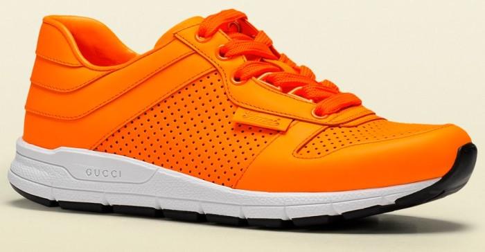 Gucci FallWinter 2014 Sneakers 3