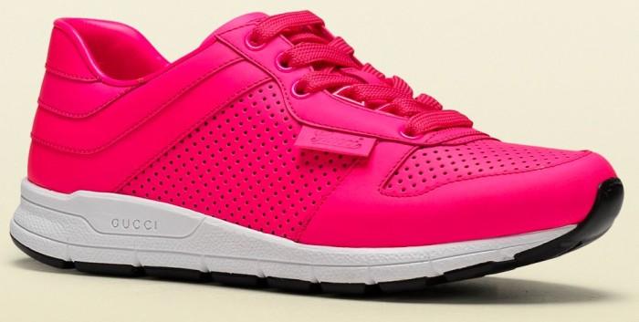 Gucci FallWinter 2014 Sneakers 4
