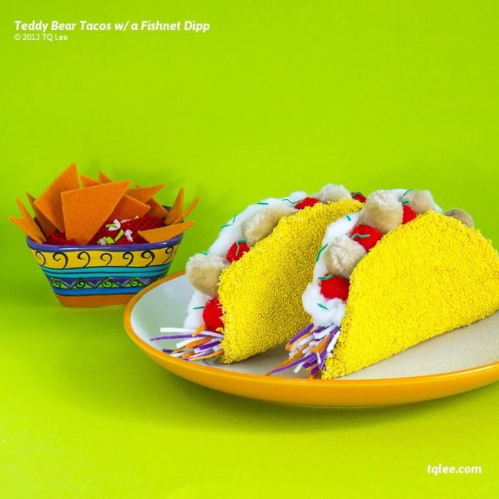 Inedible Food - TQ Lee 7