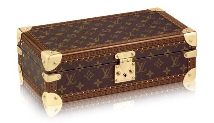 Louis Vuitton - 8 Watch Case 2