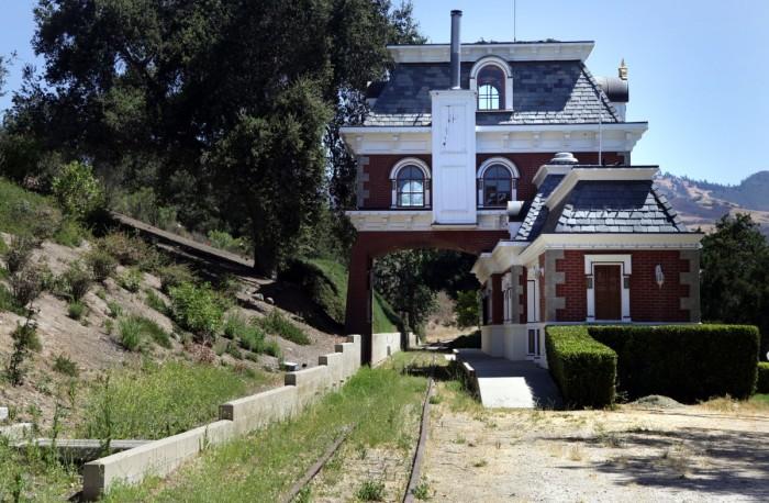 Michael Jackson's Neverland Ranch 11