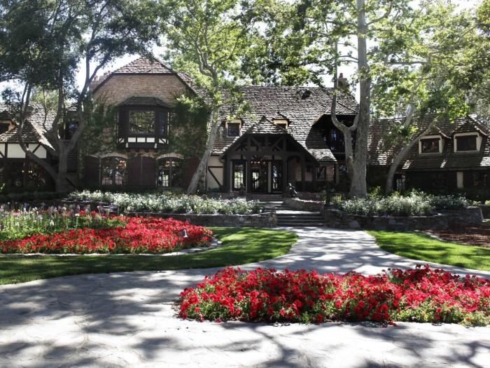 Michael Jackson's Neverland Ranch 2