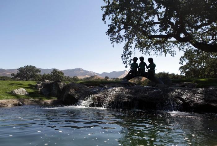 Michael Jackson's Neverland Ranch 8