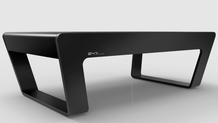 Porsche Design 247 Billiard Table 1