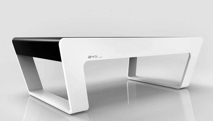 Porsche Design 247 Billiard Table 3