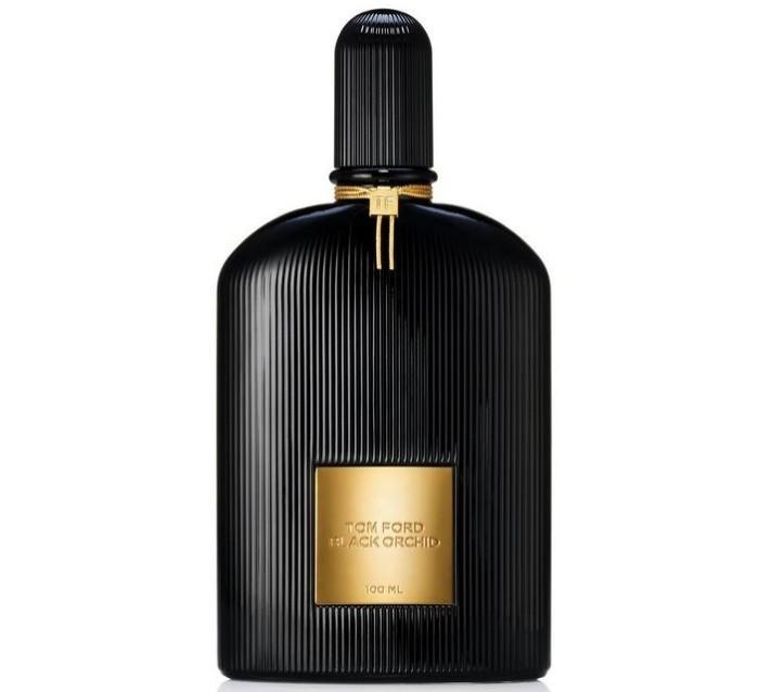Tom Ford Black Orchid - Cara Delevingne 2