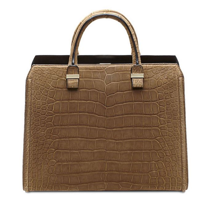 Victoria Beckham Fall-Winter 2014 - VB Bag 1