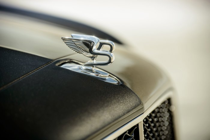 2015 Bentley Mulsanne Speed 7