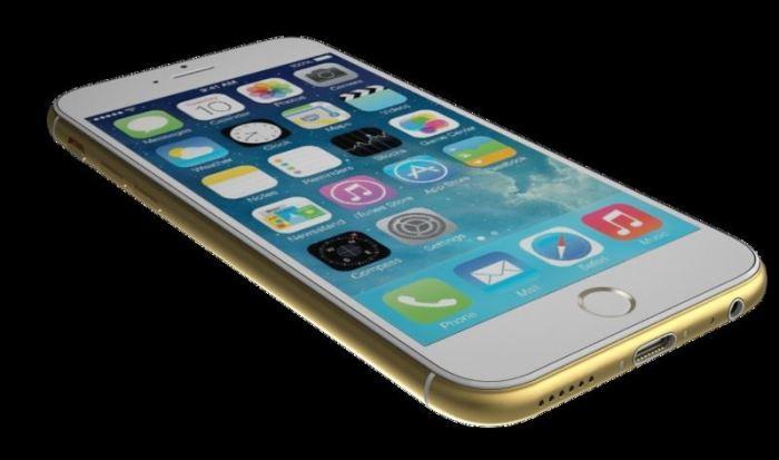 Alexander Amosu iPhone 6 3