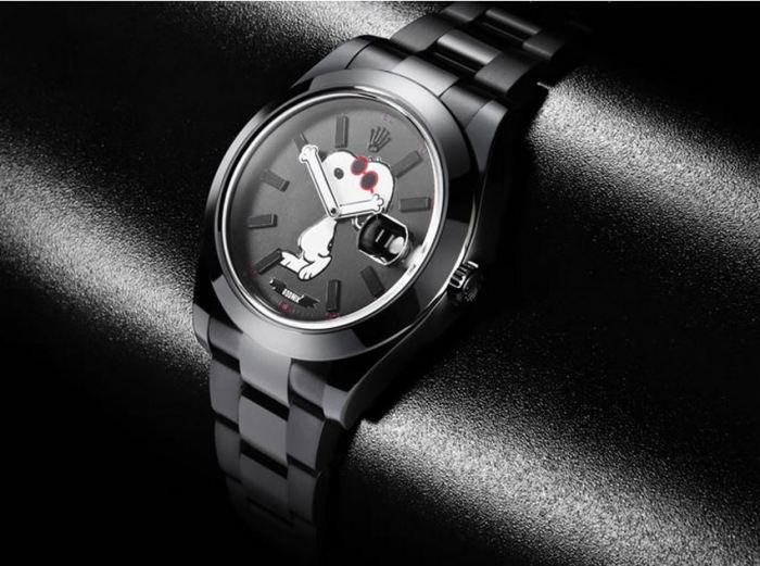 Bamford Watch Department Snoopy 1