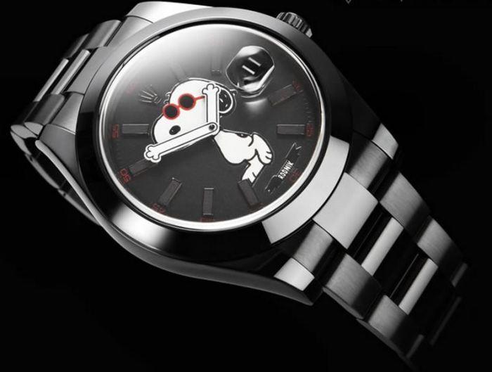 Bamford Watch Department Snoopy 4