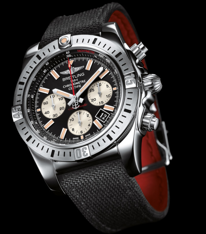 Breitling-Chronomat Airborne 2