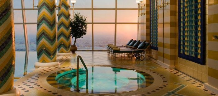 Burj Al Arab - Best of the Burj 3