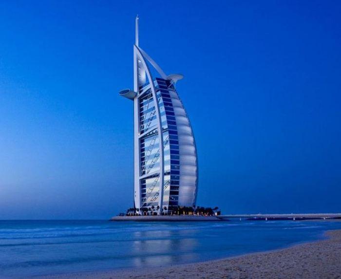 Burj Al Arab - Best of the Burj 4