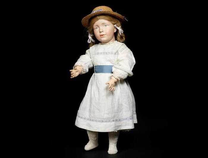 Kämmer & Reinhardt Doll 1