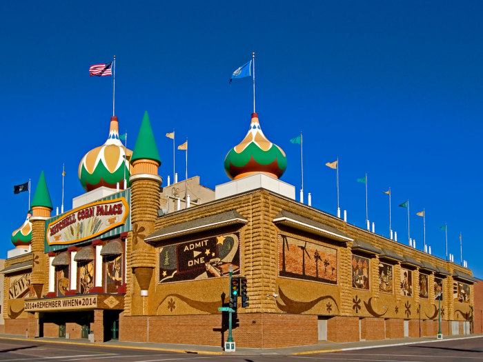 Like No Other - Corn Palace