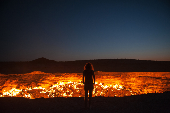 Like No Other - Door To Hell