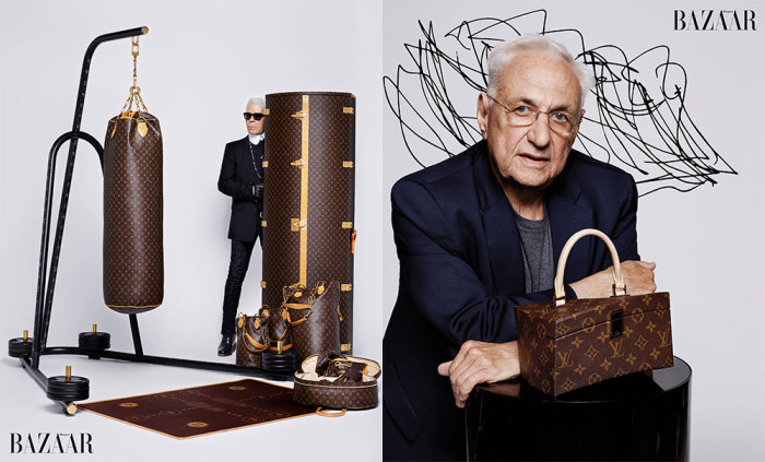 Louis Vuitton - The Icon and The Iconoclasts 1