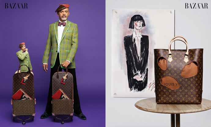 Louis Vuitton - The Icon and The Iconoclasts 3