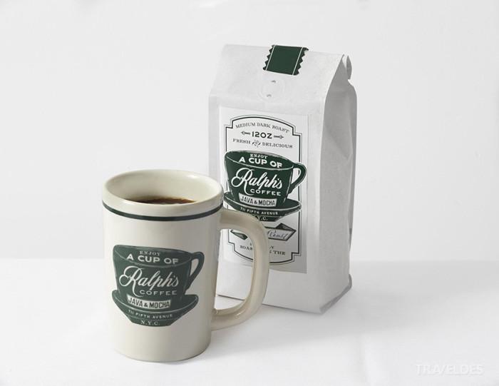 Ralph's Coffee 5