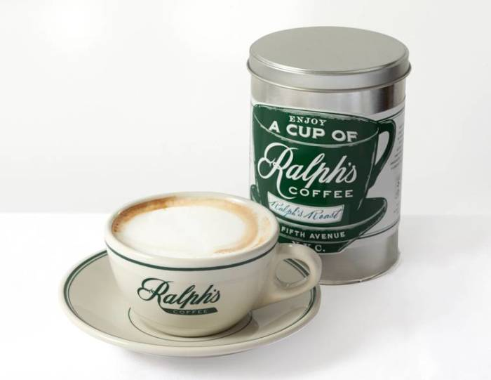 Ralph's Coffee 7