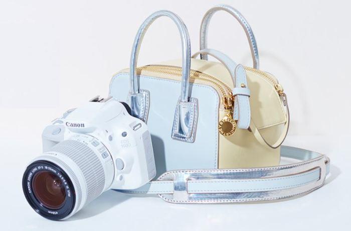 Stella McCartney Canon Camera Bag 1