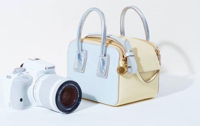 Stella McCartney Canon Camera Bag 2