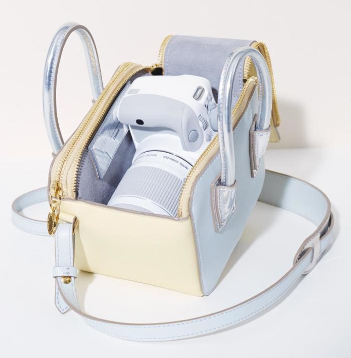 Stella McCartney Canon Camera Bag 3