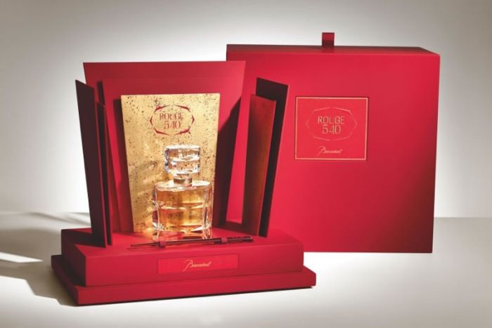 Baccarat Rouge 540 For Its 250th Anniversary