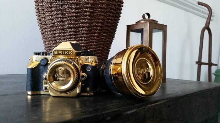 Brikk Nikon 1