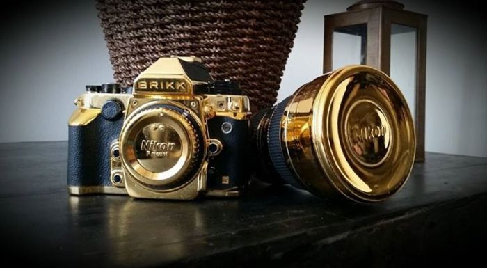 Brikk Nikon 2