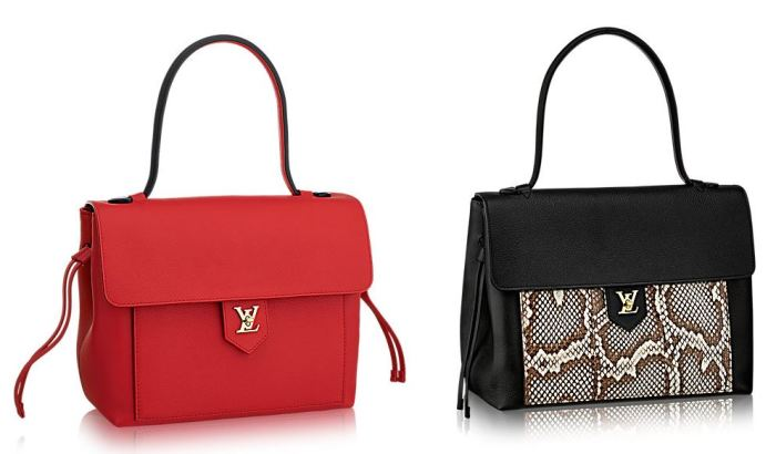 Louis Vuitton Lockme 1