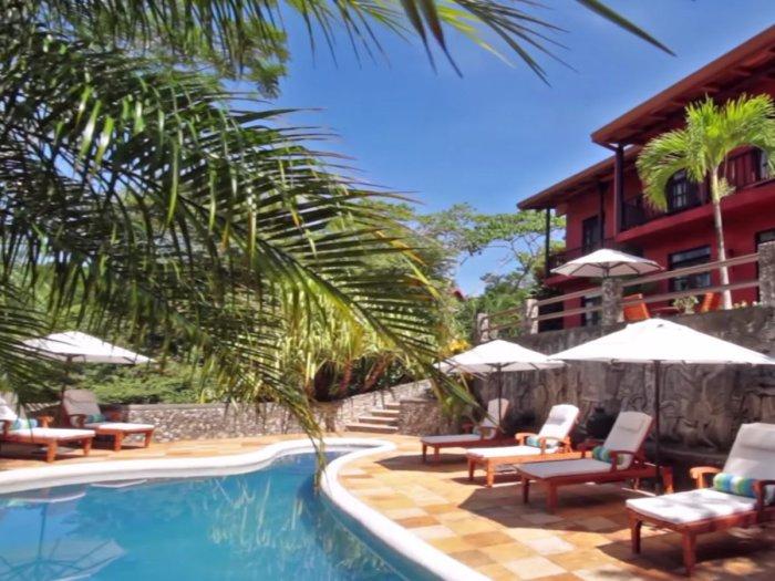 Mel Gibson Costa Rica Villa 11