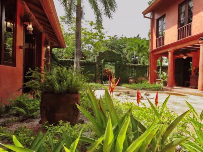 Mel Gibson Costa Rica Villa 2