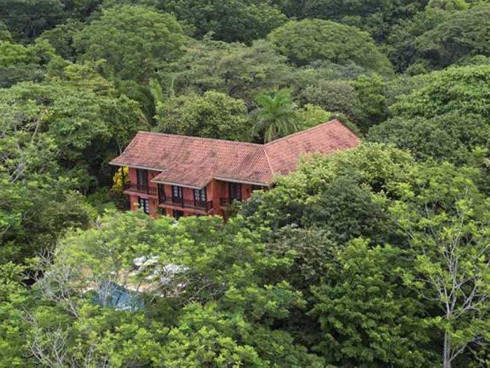 Mel Gibson Costa Rica Villa 9