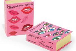 Olympia Le Tan-Pierre Marcolini Chocolate Book