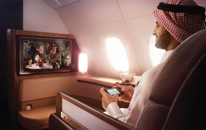 Qatar Airways A380 First Class Suites 4