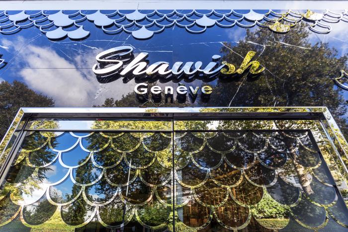 Shawish Jewellery London 1