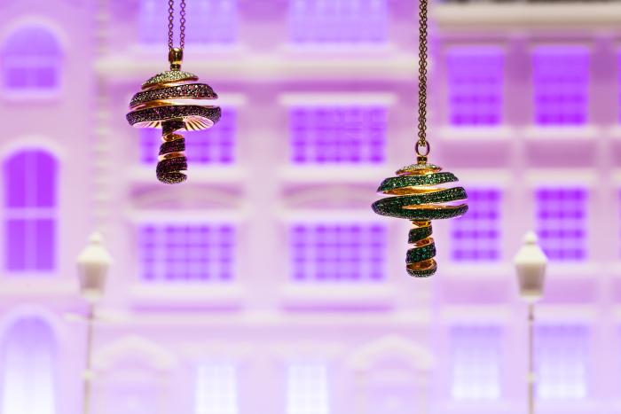 Shawish Jewellery London 9