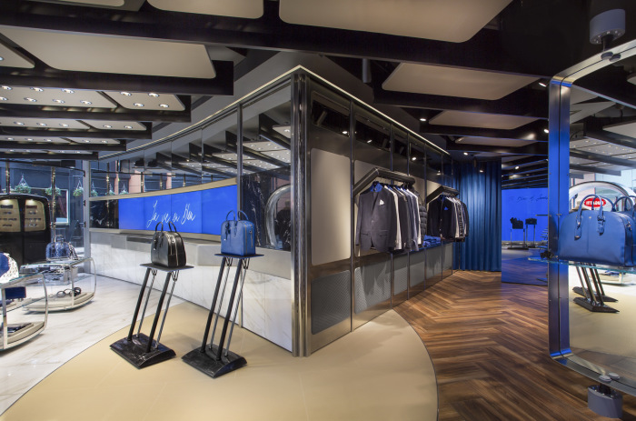 Bugatti Lifestyle Collection London Flagship 4