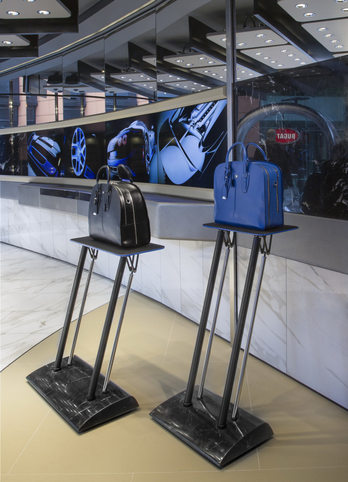 Bugatti Lifestyle Collection London Flagship 7