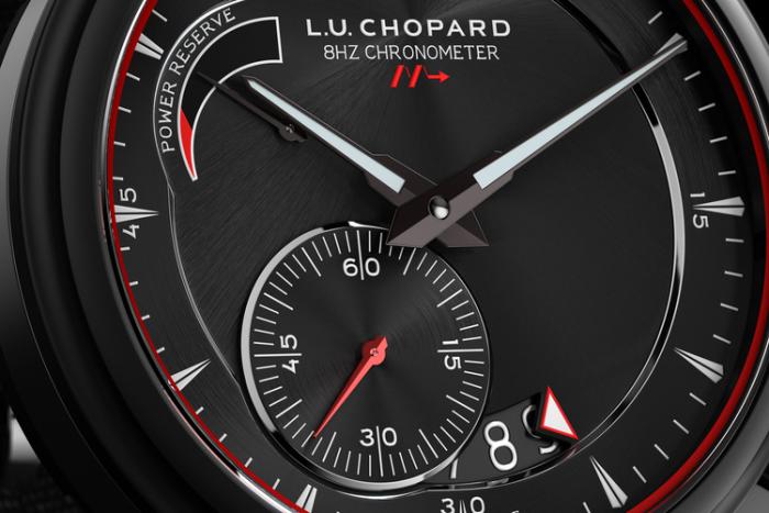 Chopard L.U.C 8HF Power Control 3