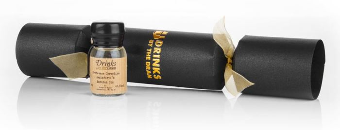 Drinks By The Dram Premium Whisky Advent Calendar 4