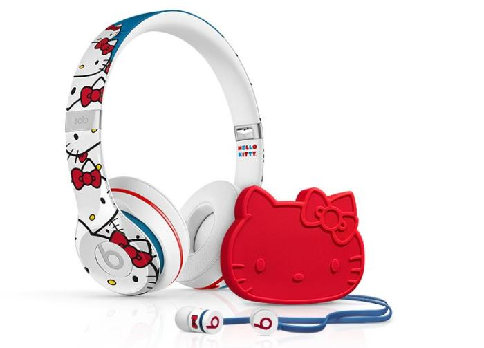 Hello Kitty by Dr Dre 1