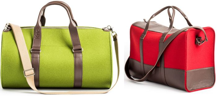 Knoll Bags 1