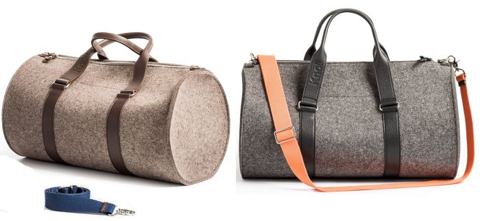 Knoll Bags 2