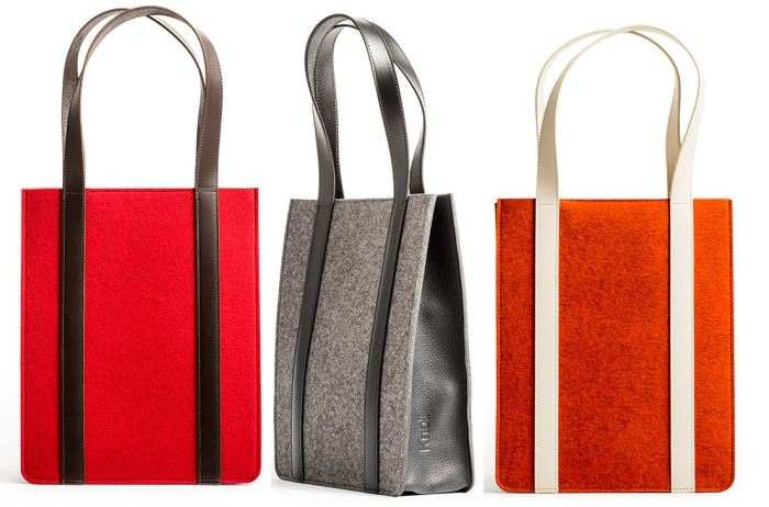 Knoll Bags 3