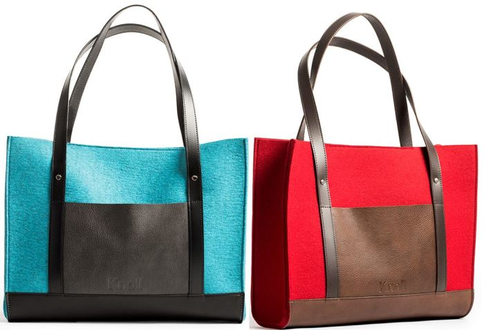 Knoll Bags 5